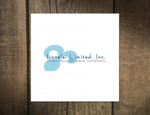 Logo Design for Lorelie Limited, Inc.