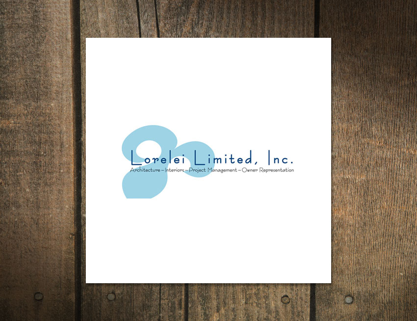 Logo Design for Lorelie Limited, Inc.