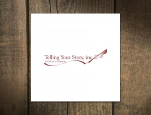 Logo Design for Telling Your Story