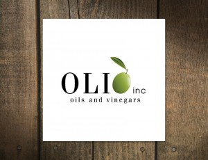 Logo Design for Olio, Inc.,