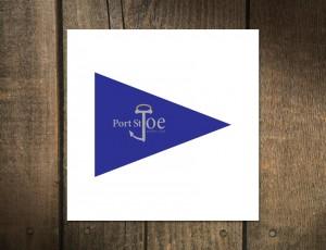 Logo Design for Port St. Joe