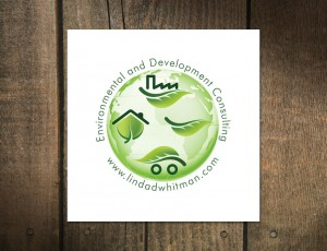 Logo Design for Environmental and Development Consulting