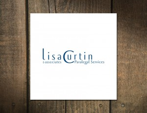 Logo Design for Lisa Curtin & Associates