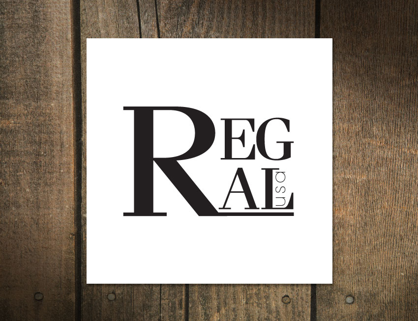 Logo Design for Regal USA