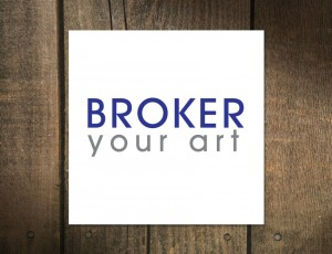 Logo Design for Broker Your Art
