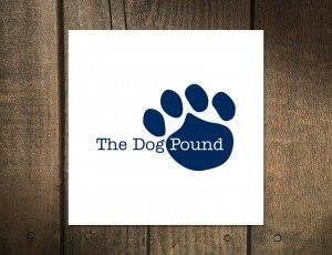 Logo Design for The Dog Pound