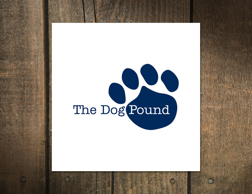 Logo Design for The Dog Pound