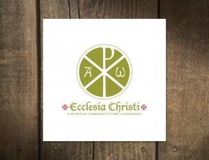 Logo Design for Ecclesia Christi
