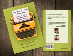 Book Cover - Big Max's Studio