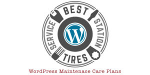 WordPress Maintenance Care Plans - Big Max's Studio