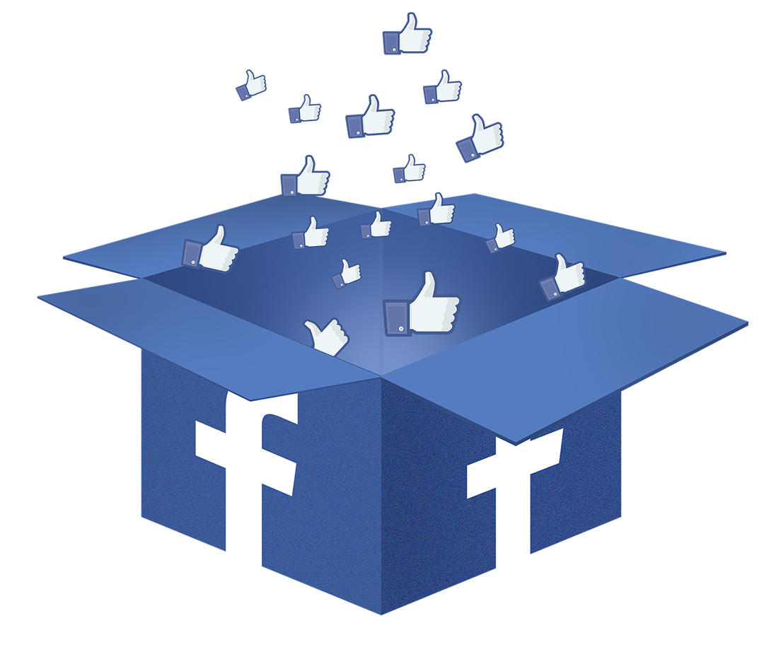 No, Facebook should not be your company's website and here's why