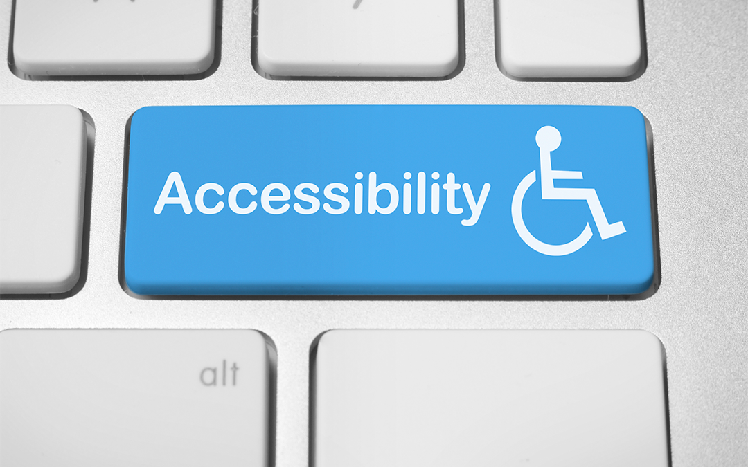 ADA accessibility compliance; time to comply is now not later